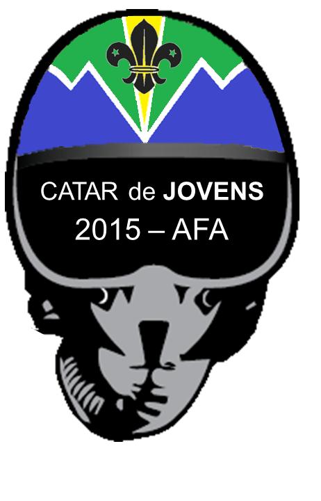 Inscrições abertas para o CATAr de Jovens 2015