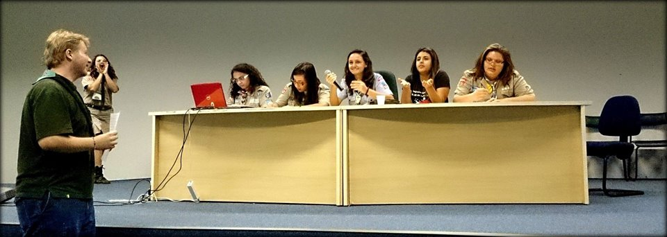 Pauta Prevista do XIII Fórum Regional de Jovens Líderes SP 2015