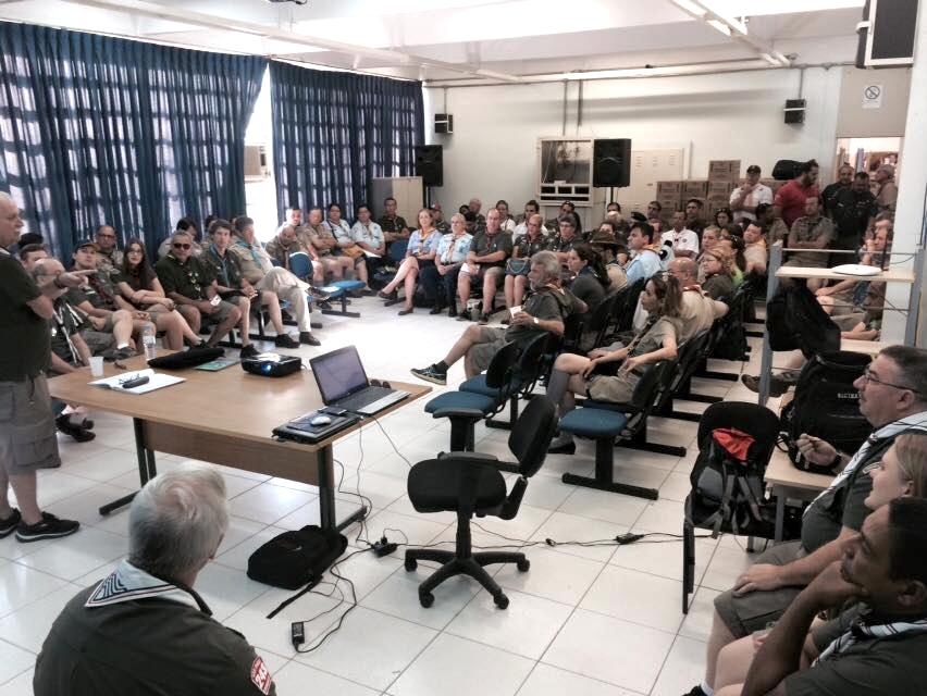 Realizada Reunião Itinerante da Diretoria Regional em Paulínia