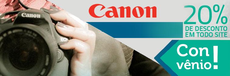 Convênio com Canon