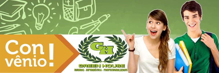 Convênio com Green House