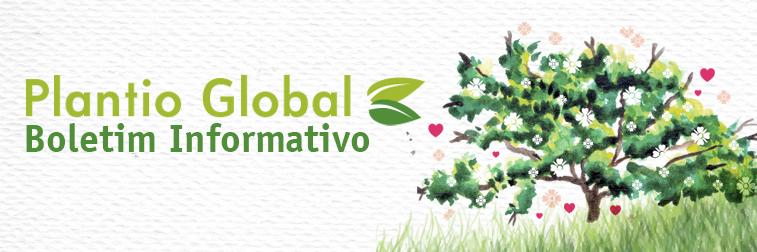 Plantio Global 2017