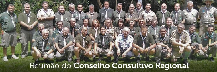 Realizada Reunião do Conselho Consultivo Regional