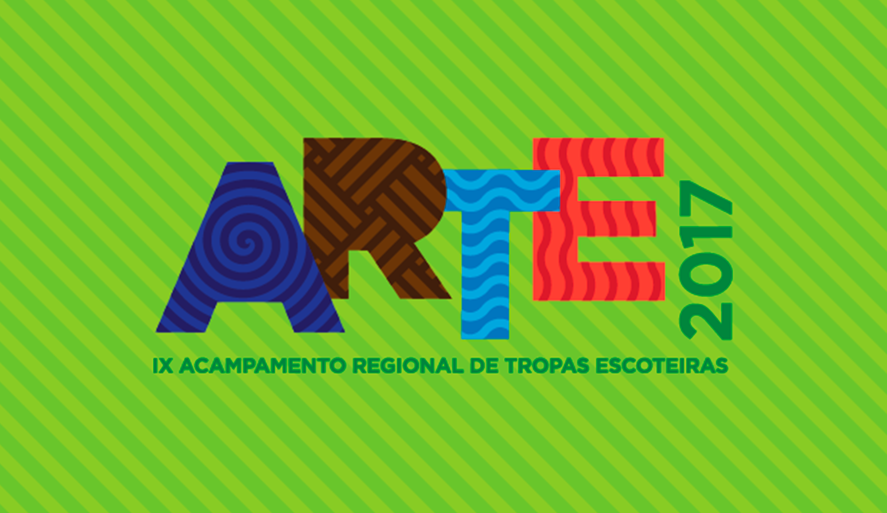 Acampamento Regional de Tropas Escoteiras (ARTE)