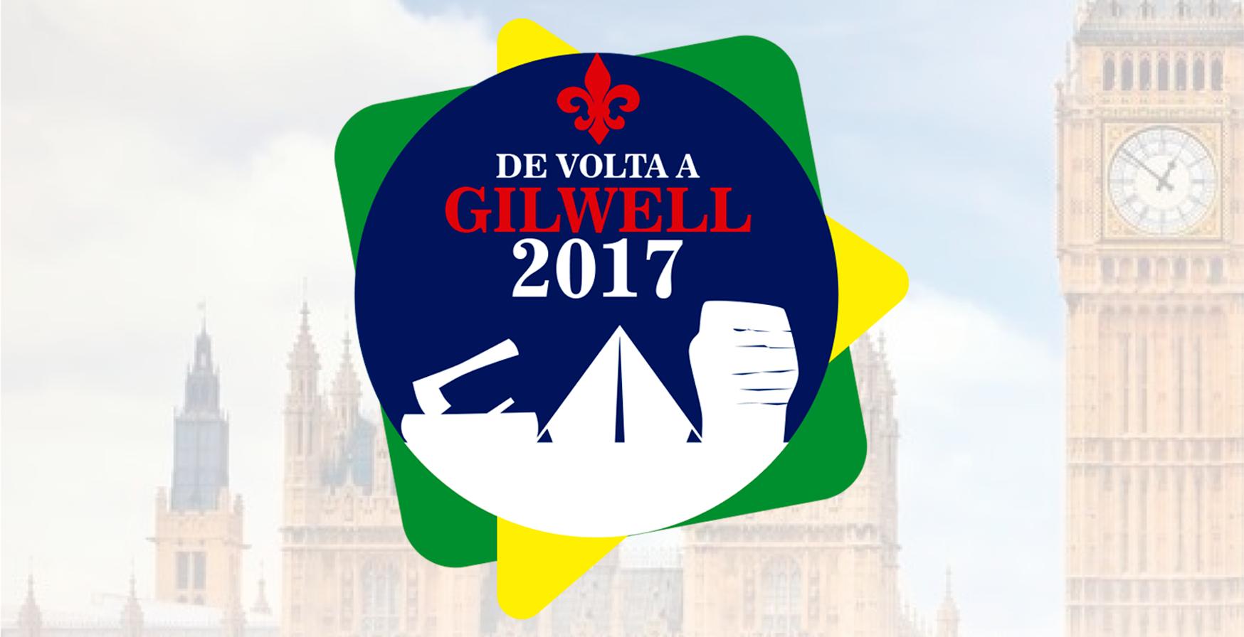 De Volta a Gilwell 2017