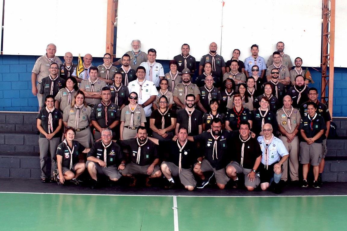 Seminário Preparatório reúne 43 formadores em Indaiatuba
