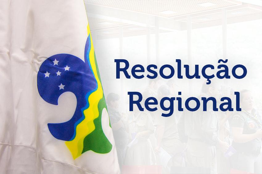 Resolução Regional