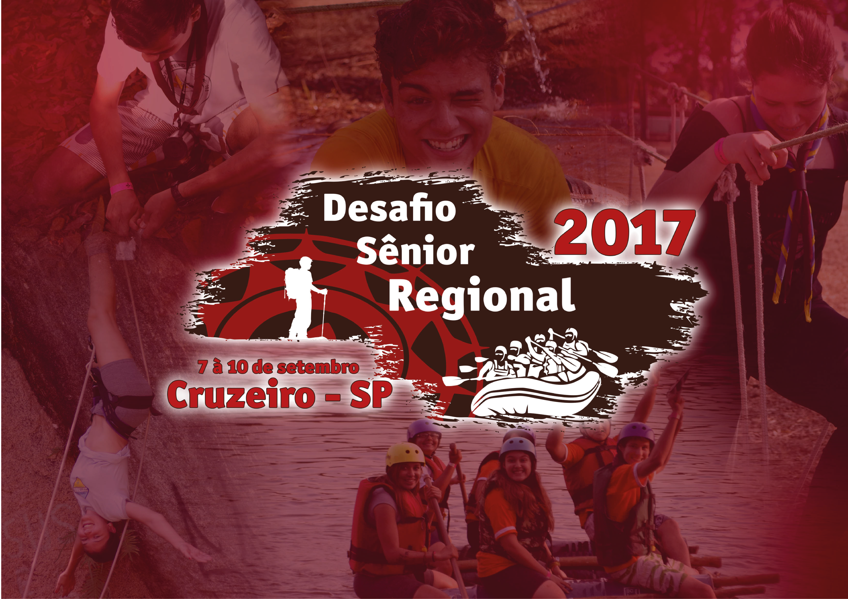 Desafio Sênior Regional 2017