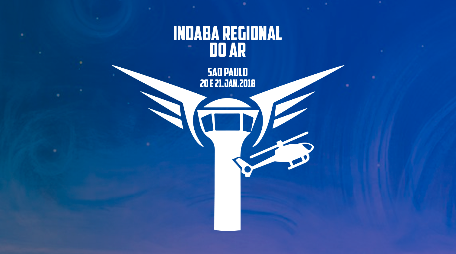 Indaba Regional do Ar 2018