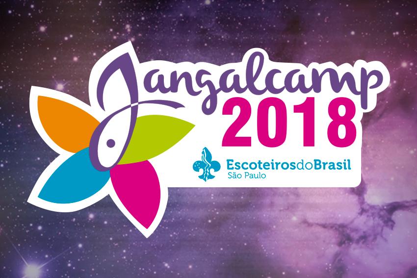 Comercialização de produtos e serviços /  Licenciamento de marca – JANGALCAMP 2018