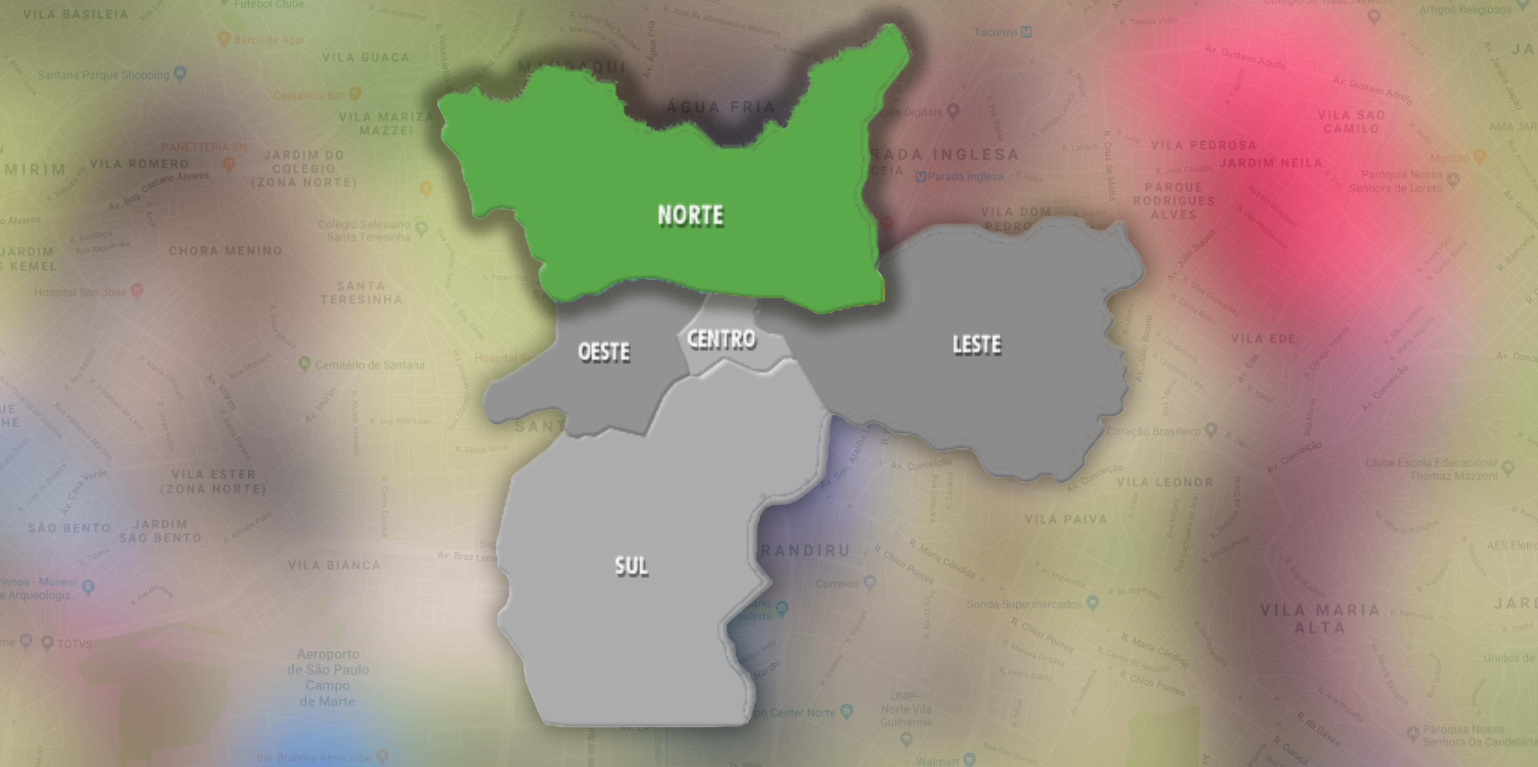 Região Escoteira de São Paulo ganha dois novos distritos