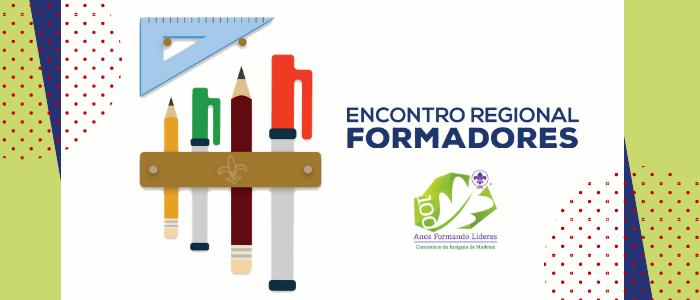 Encontro Regional de Formadores 2019