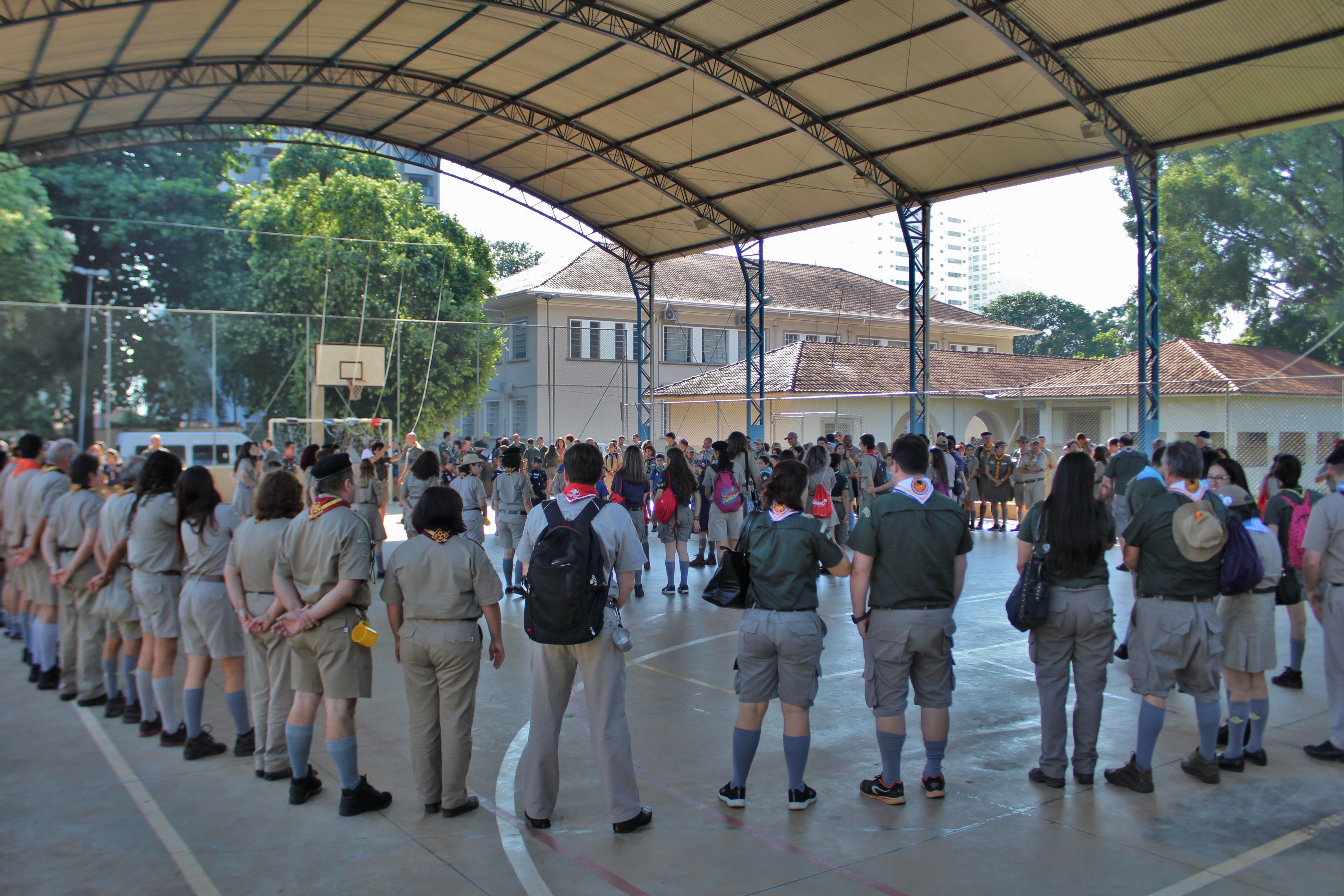 Mais de 200 participantes se reúnem em Araçatuba para Encontro/Diálogo Itinerante de Programa Educativo
