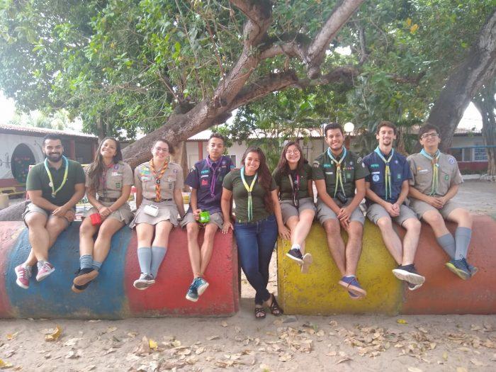 Paulistas participam do Encontro Nacional de Jovens Líderes 2018
