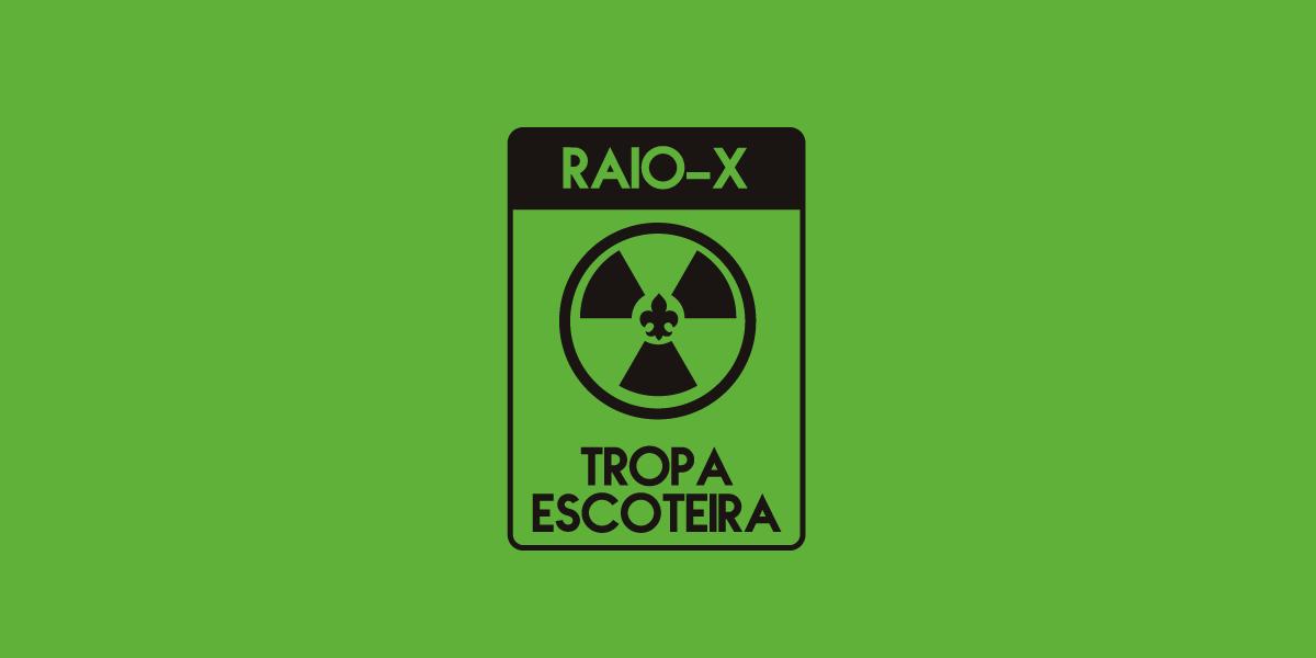 Novidades no Raio-X Tropa Escoteira