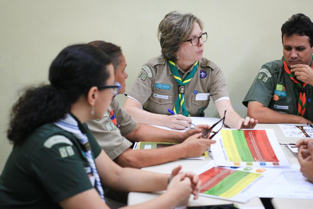 3ª Encontro/Diálogo Itinerante de Programa Educativo acontece em São Carlos