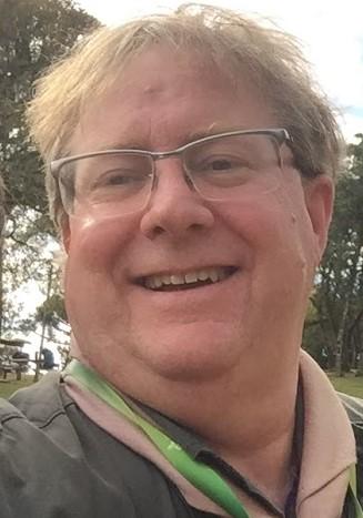 Jonathan Govier é o Coordenador Regional de SP ao World Scout Jamboree 2019