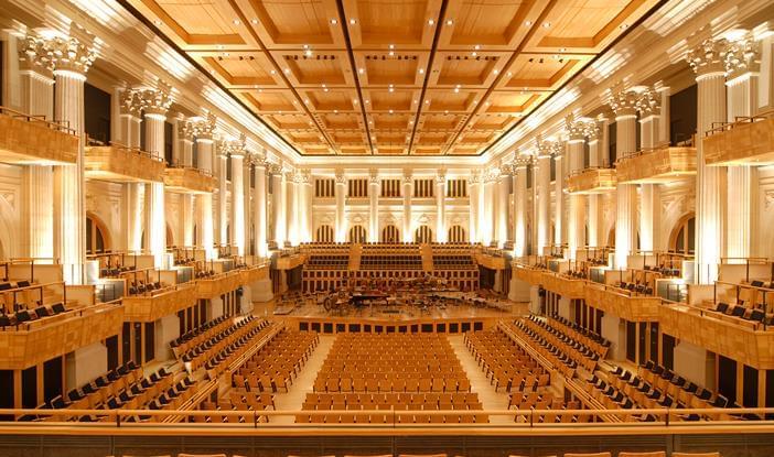 Benefícios – Ingressos GRÁTIS para o Carmina Burana – Orquestra Acadêmica De São Paulo e Coral da Cidade de São Paulo
