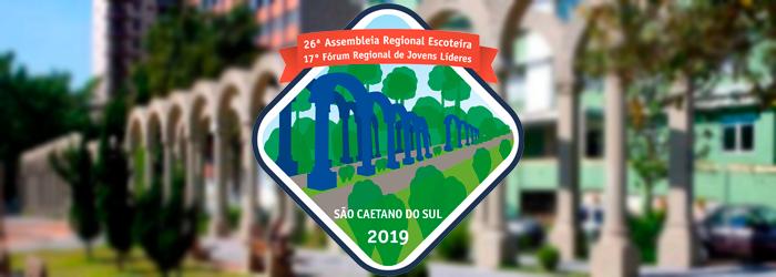 Número de Delegados por UEL – Assembleia Regional Escoteira 2019