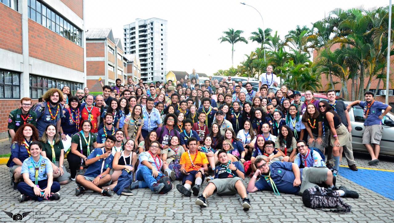 Assembleia Regional Pioneira reúne jovens em São José dos Campos