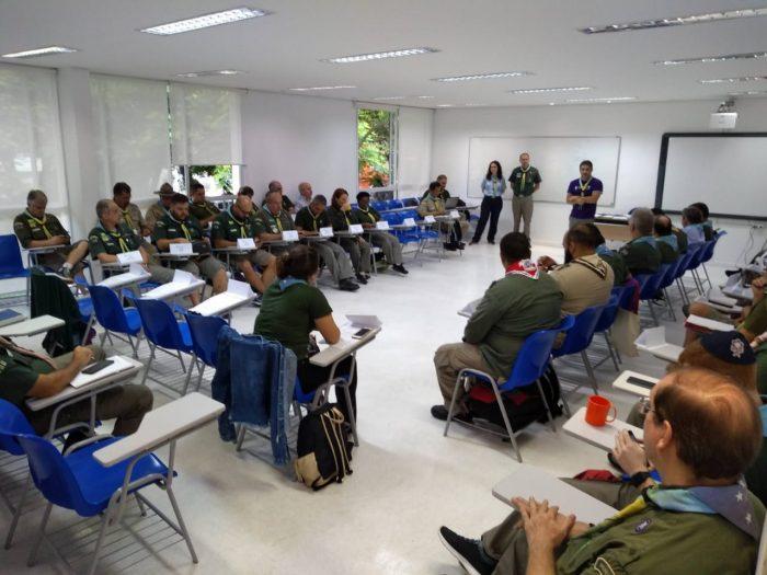 Primeira reunião do Conselho Consultivo regional em 2019 acontece em São Caetano
