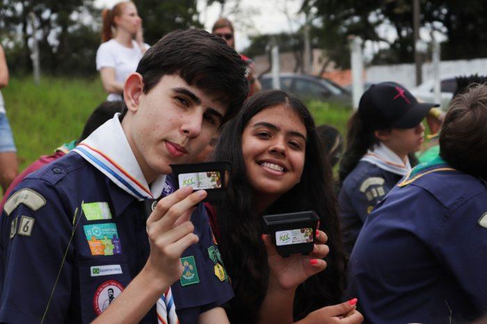 São Carlos recebe o projeto 1000 Hortas – Educação Ambiental e Alimentação Saudável
