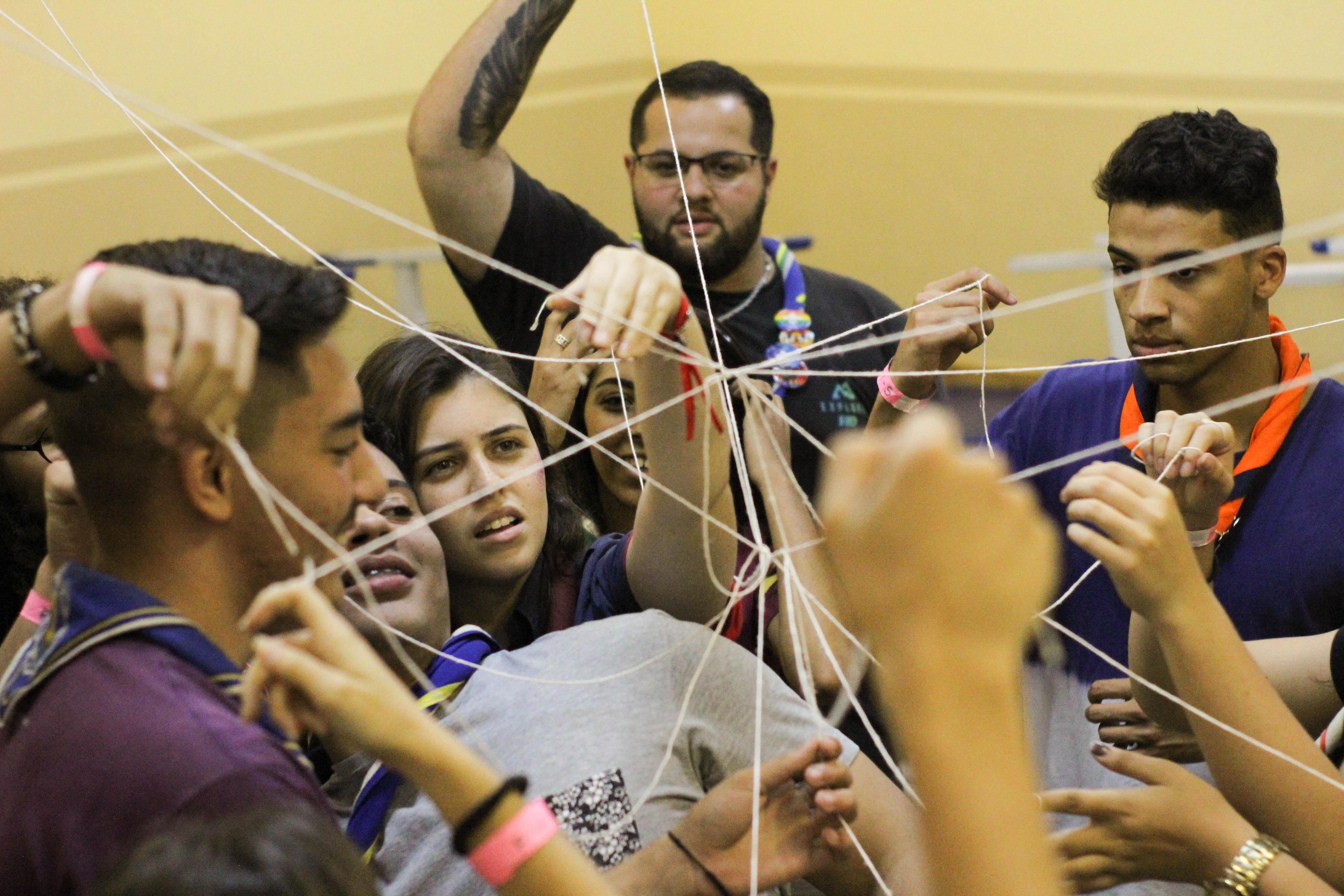 Congresso Regional Escoteiro e Congresso Regional Pioneiro marcam fim de semana de aprendizado