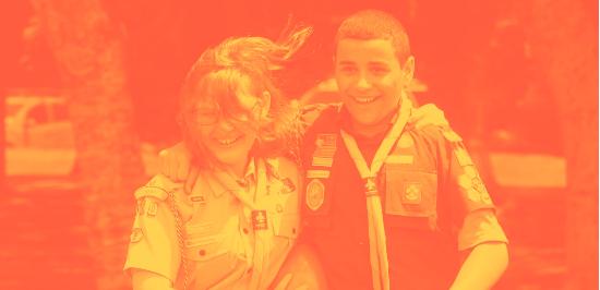 Escoteiros do Brasil lançam Programa de Integridade!
