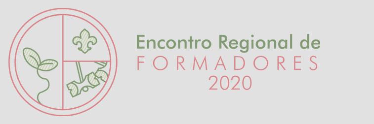Encontro Regional de Formadores 2020
