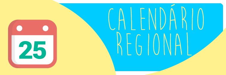 Calendário Regional 2020 – versão 2.1