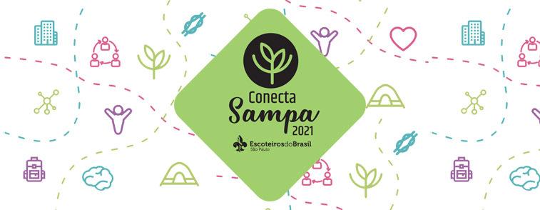 Boletim 3 Conecta Sampa 2021: Confira a nova data e outras mudanças e inscreva-se!