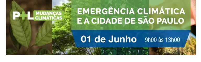Escoteiros apoiam a 19ª Conferência P+L sobre mudanças climáticas, participe!