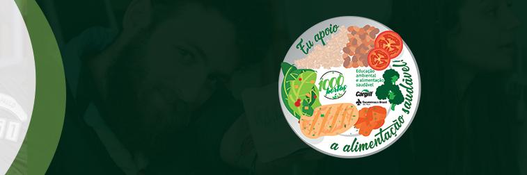 """#1000hortas: Receita """"Lasanha de Alface"""""""