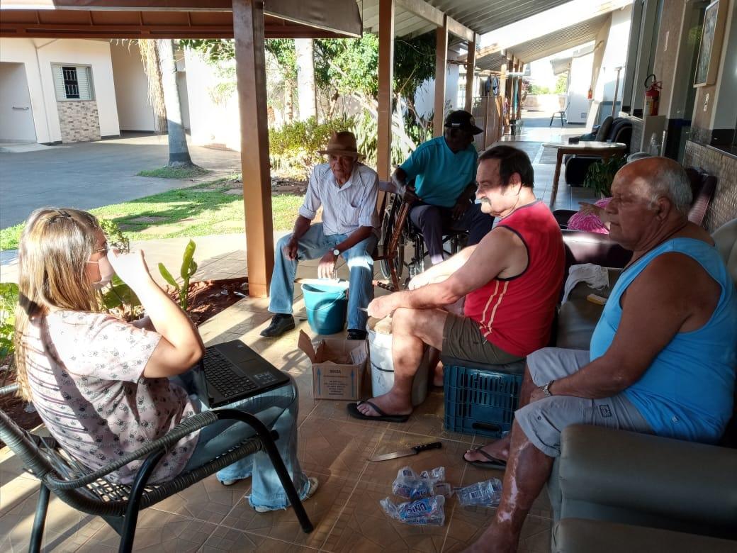 Escoteiros de Barra Bonita seguem com ações para auxílio à comunidade durante a pandemia