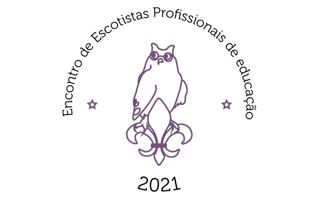 Encontro de Escotistas Profissionais de educação