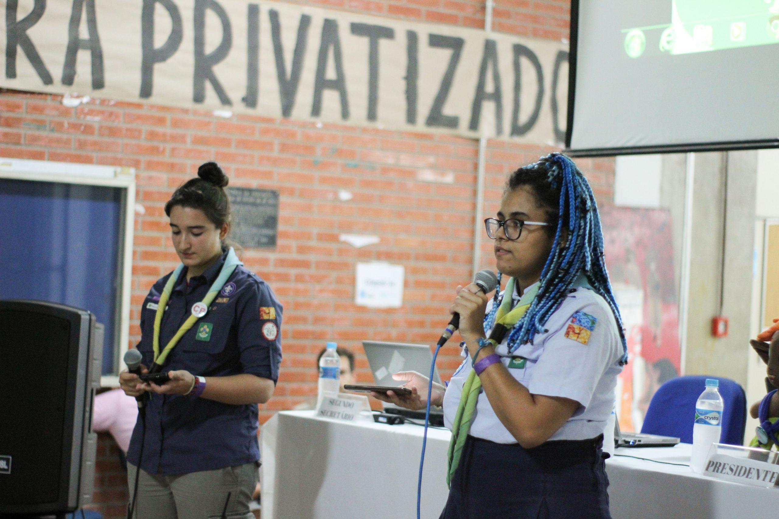 Curso de Jovens Empreendedores (Mackenzie)