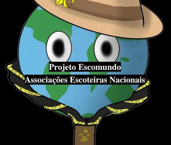 Pioneiro realiza o Projeto Escomundo e promove intercâmbio entre escoteiros de países diferentes
