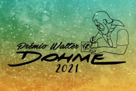 Finalistas Prêmio Walter Dohme 2021