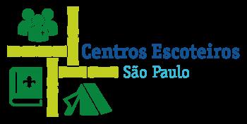 Logo - Rede de Centros Escoteiros